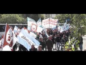 29 de Abril  Marchamos todos Juntos