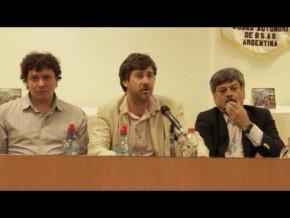 Foro de Debate - Viabilidad del Traspaso de la Justicia